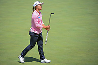 Lydia Ko (NZL) reacts to missing her putt on 12 during round 1 of  the Volunteers of America Texas Shootout Presented by JTBC, at the Las Colinas Country Club in Irving, Texas, USA. 4/27/2017.<br /> Picture: Golffile | Ken Murray<br /> <br /> <br /> All photo usage must carry mandatory copyright credit (&copy; Golffile | Ken Murray)