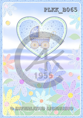Kris, BABIES, paintings, PLKKB065,#B# bébé, illustrations, pinturas ,everyday