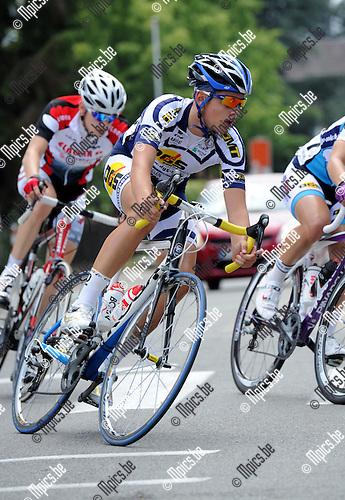 2011-06-04 / Wielrennen / seizoen 2011 / Lotar Bruyns..Foto: Mpics