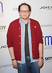 "Austin Basis arriving to the ""Friend Movement Anti-Bullying Benefit  Concert"" held at the El Rey Theatre in Los Angeles on July 1, 2013."