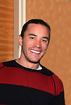 Tom Pelphrey - So Long Springfield celebrating 7 wonderful decades of Guiding Light Event (Saturday afternoon) come to see fans at the Hyatt Regency Pittsburgh International Airport, in Pittsburgh, PA. during the weekend of October 24 and 25, 2009. (Photo by Sue Coflin/Max Photos)