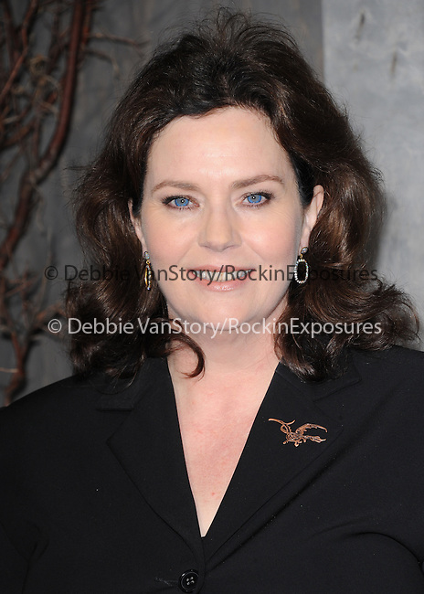 LOS ANGELES, CA - December 02: Philippa Boyens arrives at The Warner Bros' Pictures L.A. Premiere of THE HOBBIT: THE DESOLATION OF SMAUG held at The Dolby Theater in Hollywood, California on December 02,2013                                                                               © 2013 Hollywood Press Agency
