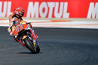 Moto GP 2017 / Sabado