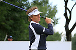 Bernhard Langer (GER) tees off on the 4th tee during Day 2 of the BMW International Open at Golf Club Munchen Eichenried, Germany, 24th June 2011 (Photo Eoin Clarke/www.golffile.ie)