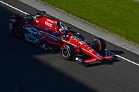 Verizon IndyCar Series<br /> Indianapolis 500 Practice<br /> Indianapolis Motor Speedway, Indianapolis, IN USA<br /> Monday 15 May 2017<br /> Graham Rahal, Rahal Letterman Lanigan Racing Honda<br /> World Copyright: F. Peirce Williams
