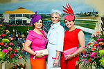 finalists of  Ladies Day at Listowel Summer Race meeting on Sunday were Kathy Dillon, Margaret Hynes Cahill, Shin Hayes