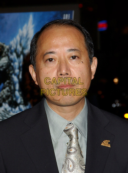 "RYUHEI KITAMURA.World Premiere of ""Godzilla Final Wars"" held at Grauman's Chinese Theatre, Hollywood, California,.29 November 2004..portrait headshot.**UK SALES ONLY**.Ref: ADM.www.capitalpictures.com.sales@capitalpictures.com.©L.Farr/AdMedia/Capital Pictures ."