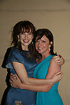"All My Children's Brittany Allen ""Masissa Tasker"" and Bobbie Eakes at the 36h Annual Daytime Entertainment Emmy® Awards Nomination Party - Sponsored By: Good Housekeeping and The National Academy .. of Television Arts & Sciences (NATAS) on Thursday, May 14, 2009 at Hearst Tower, New York City, New York. (Photo by Sue Coflin/Max Photos)...."