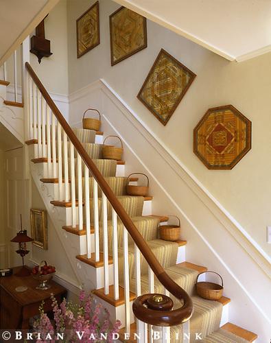 Design: McMillian Inc..Client: Coastal Living.Private Res.Nantucket, Ma
