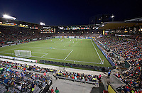 Portland, OR - Sunday Sept. 11, 2016: Providence Park during a regular season National Women's Soccer League (NWSL) match between the Portland Thorns FC and the Western New York Flash at Providence Park.