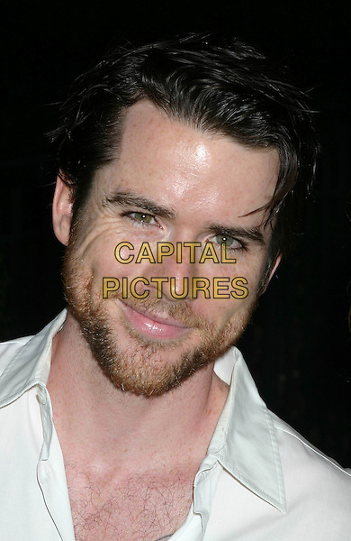 CHRISTIAN CAMPBELL.When Will I Be Loved New York Premiere, Clearview Chelsea West, New York City, New York .September 7, 2004.headshot, portrait, beard, facial hair.ww.capitalpictures.com.sales@capitalpictures.com.© Capital Pictures