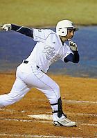 FIU Baseball v. Oral Roberts (2/27/10)