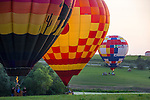 National Balloon Classic 2014