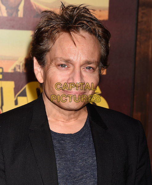 UNIVERSAL CITY, CA - NOVEMBER 30: Actor Chris Kattan arrives at the premiere of Netflix's 'The Ridiculous 6' at AMC Universal City Walk on November 30, 2015 in Universal City, California.<br /> CAP/ROT/TM<br /> &copy;TM/ROT/Capital Pictures
