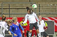 30.10.2013: Deutschland vs. Kroatien