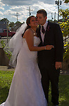 Whitney Poindexter, Mark Usher, Wedding, Ramsey's, Nicholasville, Crown Plaza
