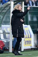 Carolina Morace<br /> Vercelli 17-2-2019 Football Serie A Women 2018/2019 <br /> Juventus - Milan <br /> Foto Daniele Buffa / Image Sport / Insidefoto