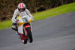 Mark Goodings - Oliver's Mount International Gold Cup Road Races 2011