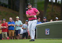 2017 Travelers Chamionship - Patrick Reed - 18th Tee - 6/23/2018 - 2nd Round