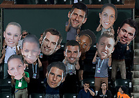 AMBIENCE<br /> <br /> <br /> BNP PARIBAS OPEN, INDIAN WELLS, TENNIS GARDEN, INDIAN WELLS, CALIFORNIA, USA<br /> <br /> &copy; TENNIS PHOTO NETWORK