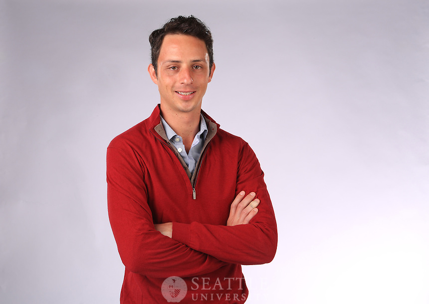 08282014- Seattle University Visibility Campaign<br /> <br /> Javier Muriel Oca&ntilde;a