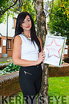 Catherine Wall, Abbeydorney, has lost six and a half stone and is in the final of the Slimming World Woman of the Year Competition.