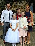 Communion Collon 9th May 2015