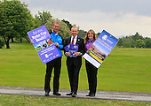 2014 Ryder Cup Scottish Golf Club Toolkit Launch
