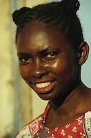 "Afrika Ostafrika Tanzania Tansania .afrikanische Frau in Dar es Salaam  - Emanzipation Frauen Entwicklung Entwicklungspolitik afrikanisch afrikanische afrikanisches Gesicht Selbstbewu§tsein stolz stolze selbstbewu§t selbstbewu§te starke stark vertical vertikal Hochformat Portr?t Portrait Haar geflochten geflochtene Haare Haarschnitt Frisur Mode Modefrisur modisch modebewu§t sch?ne sch?n Sch?nheit Sch?nheitsideal lachen lachend lustig froh gl?cklich wei§e Z?hne xagndaz | .Africa east africa Tanzania .african woman - development women face portrait hair haircut fashion proud laugh beauty beautiful  .| [ copyright (c) Joerg Boethling / agenda , Veroeffentlichung nur gegen Honorar und Belegexemplar an / publication only with royalties and copy to:  agenda PG   Rothestr. 66   Germany D-22765 Hamburg   ph. ++49 40 391 907 14   e-mail: boethling@agenda-fototext.de   www.agenda-fototext.de   Bank: Hamburger Sparkasse  BLZ 200 505 50  Kto. 1281 120 178   IBAN: DE96 2005 0550 1281 1201 78   BIC: ""HASPDEHH"" ,  WEITERE MOTIVE ZU DIESEM THEMA SIND VORHANDEN!! MORE PICTURES ON THIS SUBJECT AVAILABLE!! ] [#0,26,121#]"