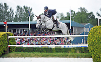 2013 Hickstead Jumping Derby 19-23.13
