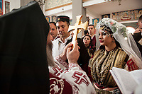 Macedonia - Galicnik Wedding Festival