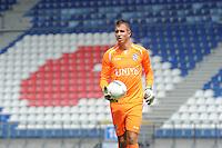 VOETBAL: HEERENVEEN: Abe Lenstra Stadion, 01-07-2013, Fotopersdag SC Heerenveen, Eredivisie seizoen 2013/2014, Chiel Kramer, © Martin de Jong