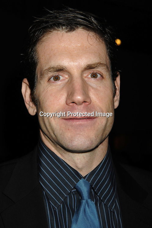 "Frank Valentini..at the afterparty for The 3rd Annual ""ABC Daytime Salutes Broadway Cares/Equity Fights Aids "" Benefit at the Marriott Marquis in New York on February 25, 2007. ..Robin Platzer, Twin Images.."