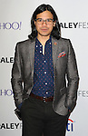 Carlos Valdes arriving at the Paleyfest LA 2015 presents The Flash held at The Dolby Theatre Los Angels Ca. on March 14, 2015