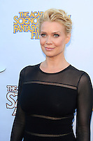 BURBANK - JUN 26: Laurie Holden at the 39th Annual Saturn Awards held at Castaways on June 26, 2013 in Burbank, California