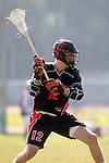 Scott Mettler (OSU #12)