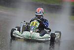 O Plate, Mini Max, Rowrah, Ross Gunn, Tonykart, Tooley Motorsport