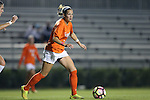 15 October 2016: Virginia's Betsy Brandon. The Duke University Blue Devils hosted the University of Virginia Cavaliers at Koskinen Stadium in Durham, North Carolina in a 2016 NCAA Division I Women's Soccer match. Duke won the game 1-0.