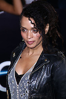 "WESTWOOD, LOS ANGELES, CA, USA - MARCH 18: Lisa Bonet at the World Premiere Of Summit Entertainment's ""Divergent"" held at the Regency Bruin Theatre on March 18, 2014 in Westwood, Los Angeles, California, United States. (Photo by David Acosta/Celebrity Monitor)"