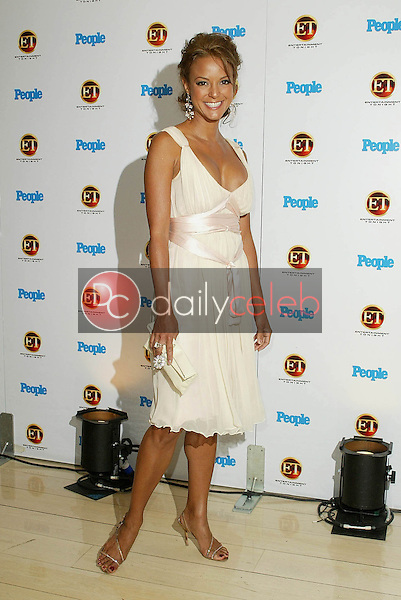 Eva LaRue<br /> At the Entertainment Tonight Emmy Party Sponsored by People Magazine, The Mondrian Hotel, West Hollywood, CA 09-18-05<br /> Jason Kirk/DailyCeleb.com 818-249-4998