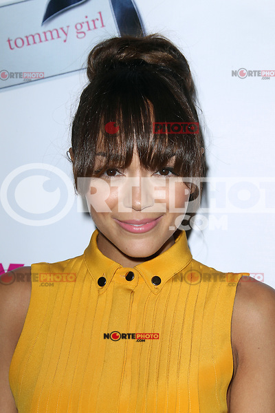 Ashley Madekwe at the NYLON Magazine Annual May Young Hollywood Issue Party at Hollywood Roosevelt Hotel on May 9, 2012 in Hollywood, California. © mpi29/MediaPunch Inc.