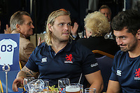 London Scottish v Cornish Pirates 01.10.2016 - Hospitality