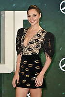 Gal Gadot  (Diana Prince / Wonder Woman)<br /> 'Justice League' film photocall in London, England on November 4t, 2017.<br /> CAP/PL<br /> &copy;Phil Loftus/Capital Pictures