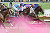 Talk To Me winning at Delaware Park on 7/24/14