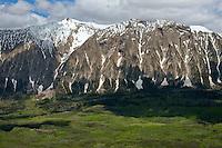 Ragged Peak, Gunnison County, Colorado. May 2014. 84310
