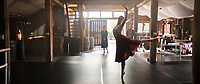 Dance Academy: The Movie (2017) <br /> Xenia Goodwin, Thomas Lacey &amp; Tara Morice<br /> *Filmstill - Editorial Use Only*<br /> CAP/RFS<br /> Image supplied by Capital Pictures