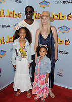 www.acepixs.com<br /> <br /> August 5 2017, LA<br /> <br /> Harold Perrineau arriving at the premiere of Open Road Films' 'The Nut Job 2: Nutty by Nature' at the Regal Cinemas L.A. Live on August 5, 2017 in Los Angeles, California<br /> <br /> By Line: Peter West/ACE Pictures<br /> <br /> <br /> ACE Pictures Inc<br /> Tel: 6467670430<br /> Email: info@acepixs.com<br /> www.acepixs.com