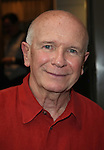 Terrence McNally.attending the Opening Night Performance of The Masnhattan Theatre Club's  'Master Class' at the Samuel J. Friedman Theatre in New York City.