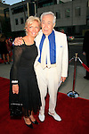 Beverly Hills, California - September 7, 2006.Jack Larson and guest arrive at the Los Angeles Premiere of  Hollywoodland held at the Samuel Goldwyn Theater..Photo by Nina Prommer/Milestone Photo