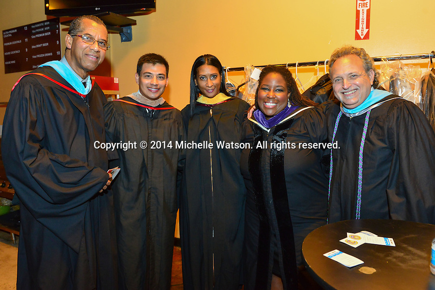 Cristo Rey Jesuit High School Graduation 2014